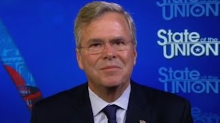 Jake Tapper Short-Circuits Jeb Bush On Benghazi