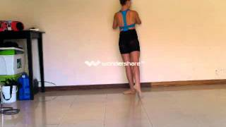 Video Teach Yourself Ballet: Year 1 Lesson 1 download MP3, 3GP, MP4, WEBM, AVI, FLV April 2018