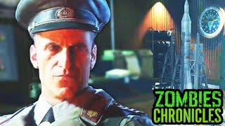 NEW EASTER EGGS & SECRETS ON KINO DER TOTEN! - Zombies Chronicles Easter Eggs (BO3 Zombies)