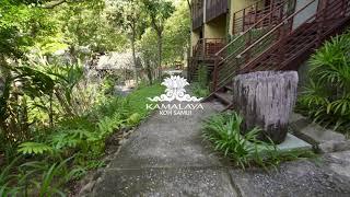 Hillside Garden View Room - Cosy accommodation at Kamalaya Koh Samui