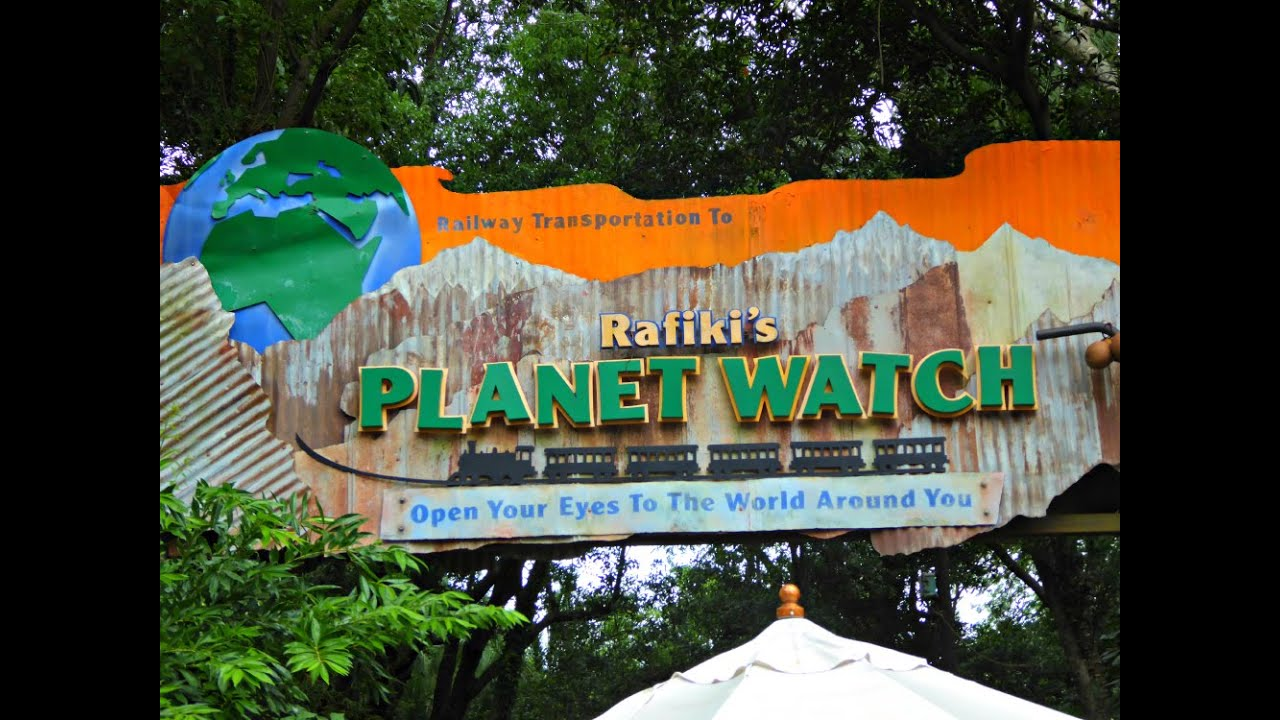 5 Fun Things to Do at Disney's Rafiki's Planet Watch - Traveling Mom