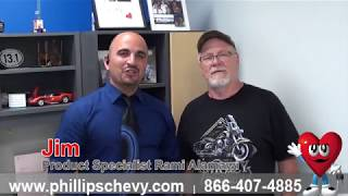 2010 Chevy Camaro - Customer Review Phillips Chevrolet - Used Car Dealer Sales Chicago