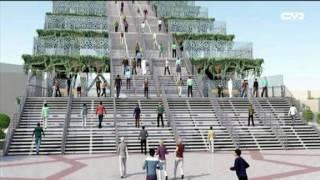 أخبار الإمارات – بلدية دبي تطلق مشروع درج دبي ليكون مَعْلَم سياحي جديد في إمارة دبي