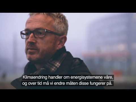 Bjørn Otto Sverdrup - Autumn Conference 2016