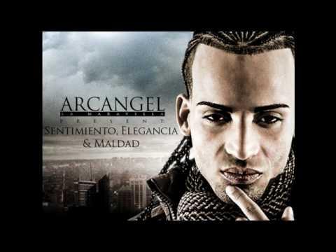Arcangel - Antes Solias
