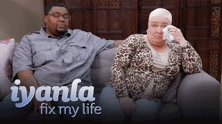 An Abusive Couple Recalls the Moment Their Marriage Broke Down | Iyanla: Fix My Life | OWN