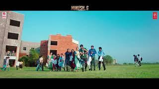 love-you-love-you-song-promo---nela-ticket-songs-ravi-teja-malvika-sharma