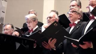 """Richard WAGNER - Matrosenchor aus der Oper """"Der fliegende Holländer"""""""