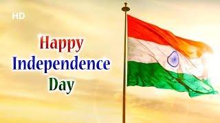 Aao Bachcho Tumhe Dikhaye Lyrical Happy Independence Day Jagriti 1954 Hindi Patriotic Song