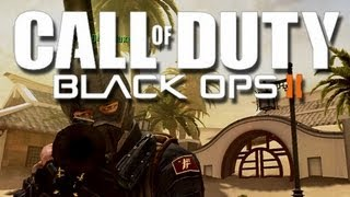 Black Ops 2 - Selling Stuff with Deluxe 4! #1 (Funny BO2 Moments)