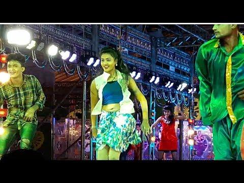 Konark Gananatya new hit record dance || New Odia movie song | Odia jatra melody dance