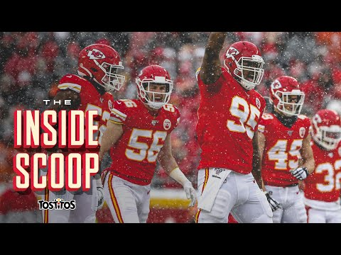 Chiefs Defense Rated #1 Over Past Month | Inside Scoop