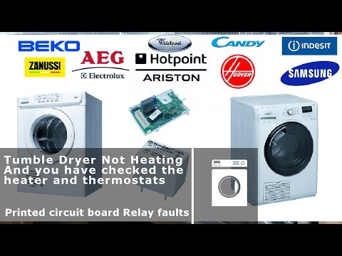 tumble dryer error code e51 e52 e53 e54 electrolux doovi. Black Bedroom Furniture Sets. Home Design Ideas
