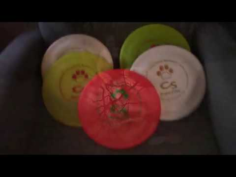 Frisbee & Dog Tricks *SagePaw* 2020