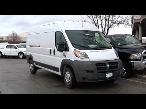 Wonderful Walk Through 2015 Roadtrek Zion RAM Promaster RV Conversion Camper Van | FunnyDog.TV