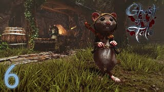Ghost of a Tale - Action Adventure Mouse Game - E06
