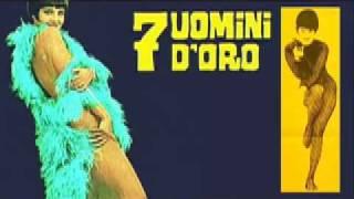 """ARMANDO TROVAIOLI-""""Rossana"""" (1965)"""