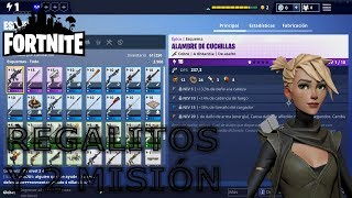 FORTNITE - SAVE THE WORLD #2 SCHEMES AND 2nd MISSION - SPANISH GAMEPLAY