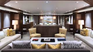 Westport WP 164 | 50 Meters - An Exceptional Achievement In Large Yacht Design
