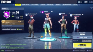 FORTNITE BATTLE ROYALE 1#PLAYER BEST BUILDER ON CONSOLE 257+WINS Playing Wit GetlikeMeKids