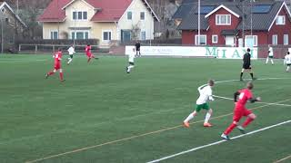 14.04.18 IFK Mariehamn P03-SalPa  Halvlek 2