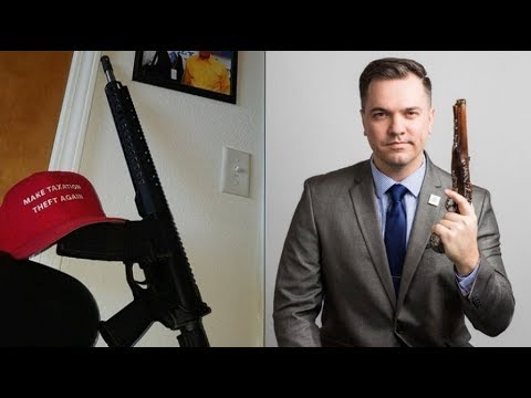 Austin Petersen Challenges McConnell