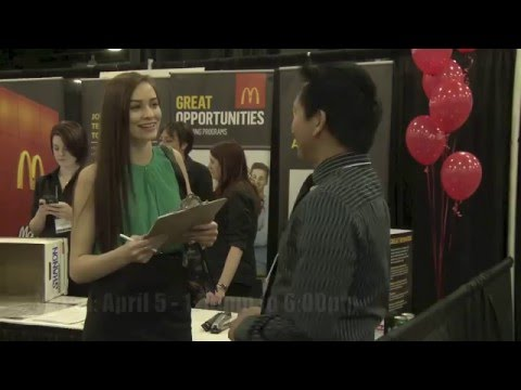 YEC Hiring Fair 2016