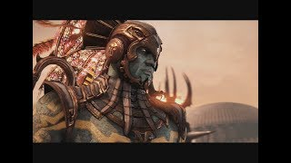 Mortal Kombat X Part 2 (Kotal Kahn)