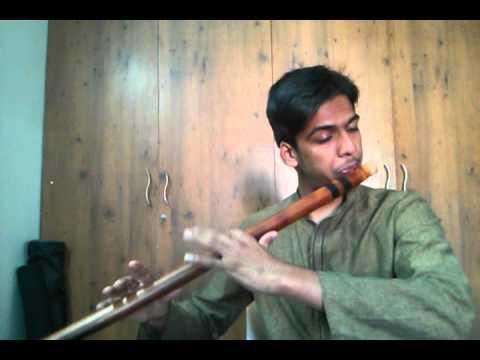 Chirag Agarwal | Aaoge Jab Tum O Saajna - Jab We Met | Flute Instrumental Cover
