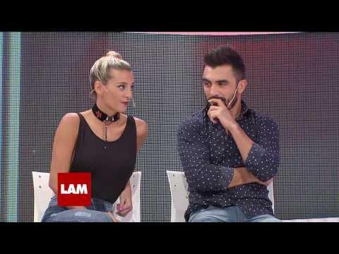 """Sol Pérez confesó dónde y cuándo tuvo su """"primera vez"""""""