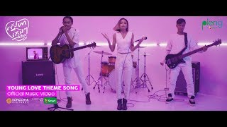 SWSB ក្រុមតូច - Young Love ft. Vitou KlapYaHandz (Theme song of the movie Young Love ស្នេហាក្មេងៗ)
