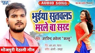 आगया #Arvind Akela Kallu का एक और सुपर से भी सुपरहिट #धोबी गीत 2020 - Bhuiya Sutwala Marle Ba Sarad