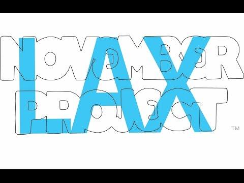 November Project - LAX - A Short Film