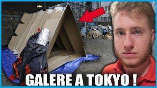 JE DEVIENS SDF A TOKYO ! (CA TOURNE MAL)