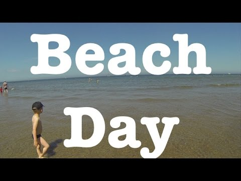 Download 2 Travelling Tots - Beach Day