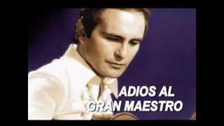 ADIOS LEONARDO FAVIO - HOMENAJE ( Juan el Botellero canción)