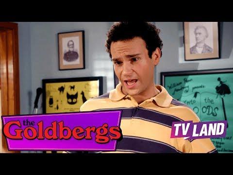 The Goldbergs Present: Big Tasty's Big Moments | TV Land