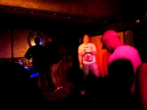 Monkey wrench Foo Fighters karaoke Jake