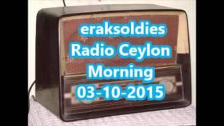 Video Radio Ceylon 03-10-2015~Saturday Morning~01 Ek Aur Anek - Lata with various Actors download MP3, 3GP, MP4, WEBM, AVI, FLV Januari 2018
