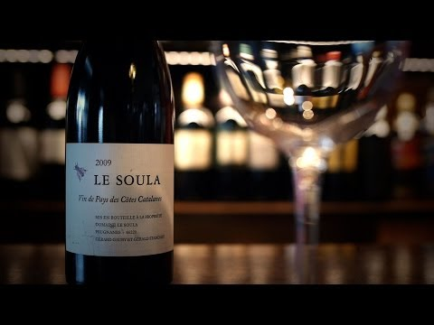 One-Minute Wine: Languedoc Roussillon