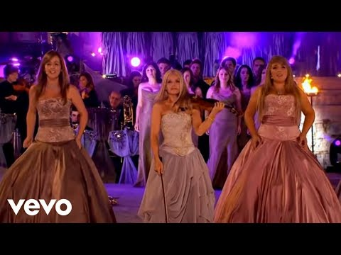 Celtic Woman  You Raise Me Up