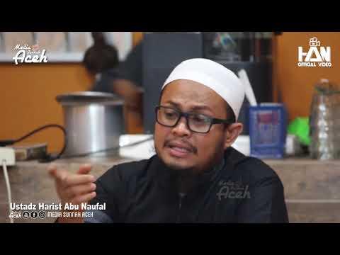 Benarkah Ada Karomah Wali??? Ustadz Harist Abu Naufal