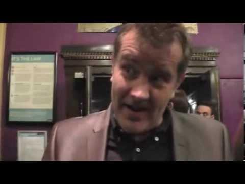Premiere: Kate Nash, Damian Jones, Riann Steele  Powder Room The  Carpet