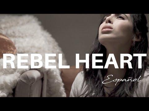 Lauren Daigle - Rebel Heart (ESPAÑOL) - Cindy Fuentes