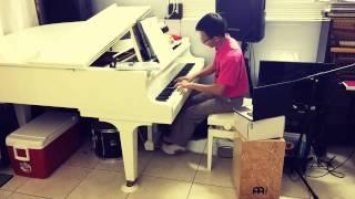 Bài không tên cuối cùng piano cover Khang Mai - st: Vũ Thàn