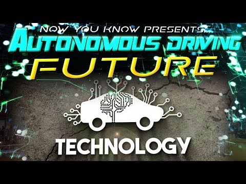 How Technology Will Change With Autonomous Cars