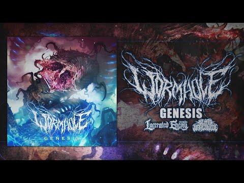 WORMHOLE - GENESIS [OFFICIAL ALBUM STREAM] (2016) SW EXCLUSIVE