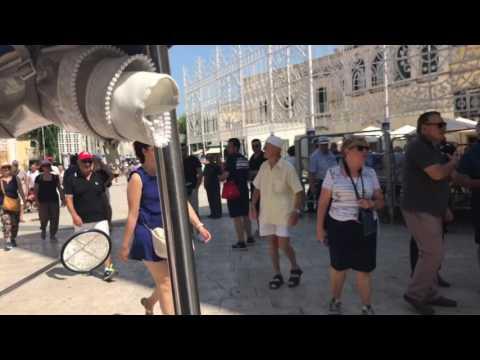 Sassi di Matera 2017 giro in calessino