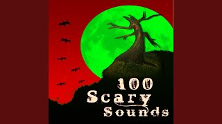 Scary Sounds Zombie Moan - Sound Effect - Halloween