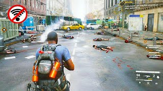 Top 15 offline Zombie Games For Android 2019 HD Good Graphics
